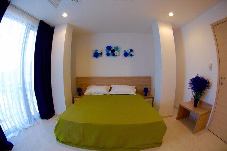 Imaginea Hotel BluMarine Eforie Nord