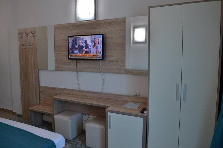 Imaginea Hotel Union Eforie Nord