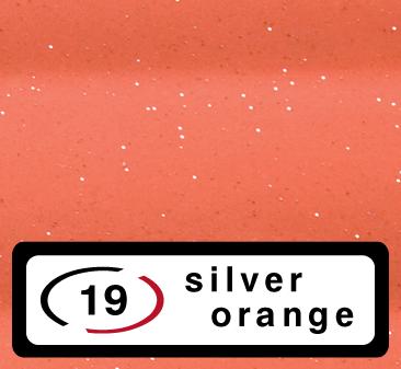 19-silver orange